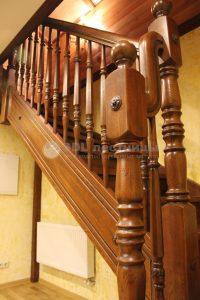 Балясины для лестниц на ступени - купить балясину из бетона