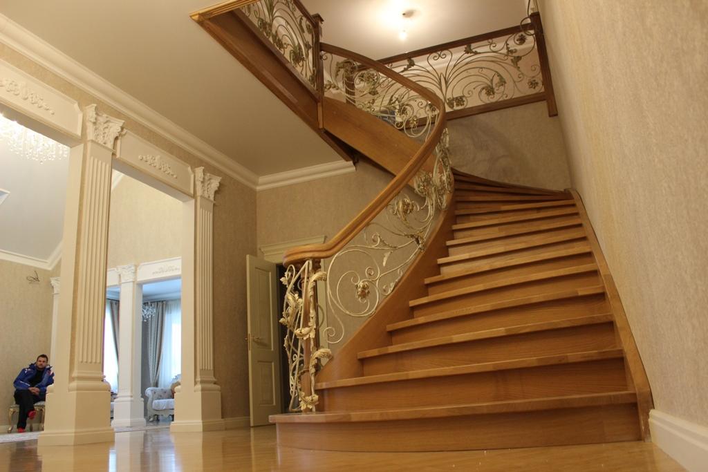московская лестницы