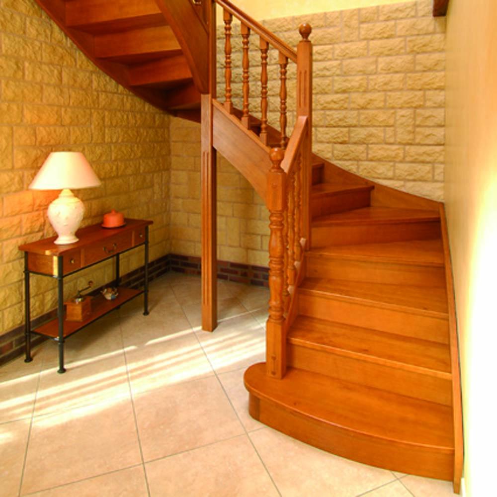 Основы проектирования лестниц - Ремонт дома